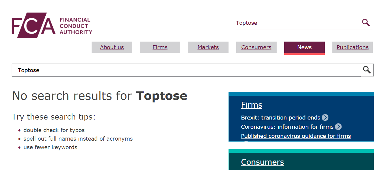 Вся информация о компании Toptose, Фото № 3 - 1-consult.net