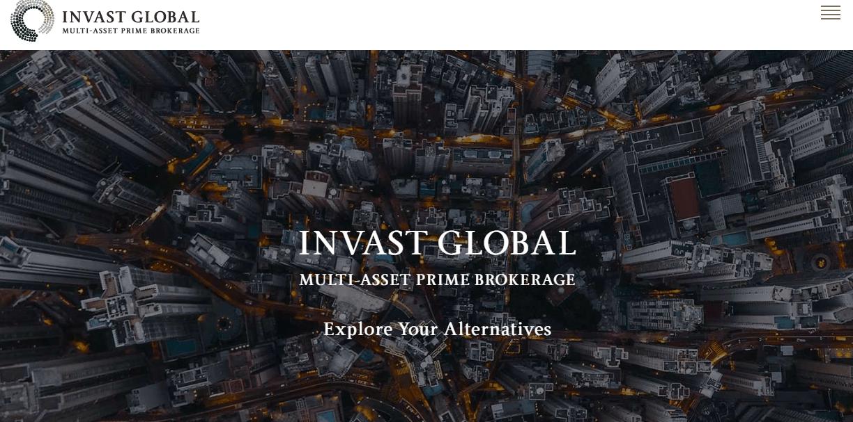 Полный обзор брокера Invast Global, Фото № 1 - 1-consult.net