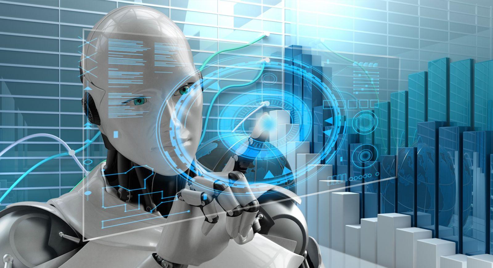 Изображение Подходит ли вам робот-советник?