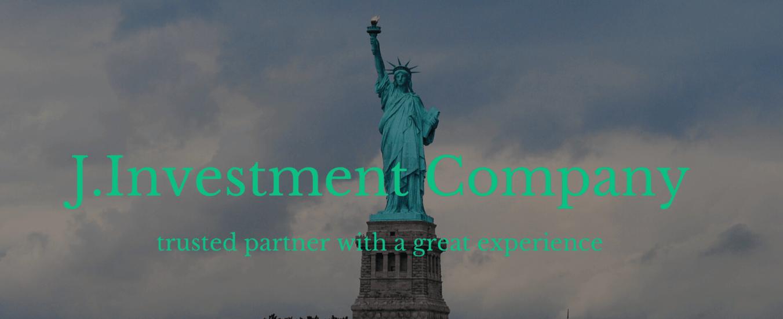 J.Investment Company - иностранный лохотрон, Фото № 1 - 1-consult.net