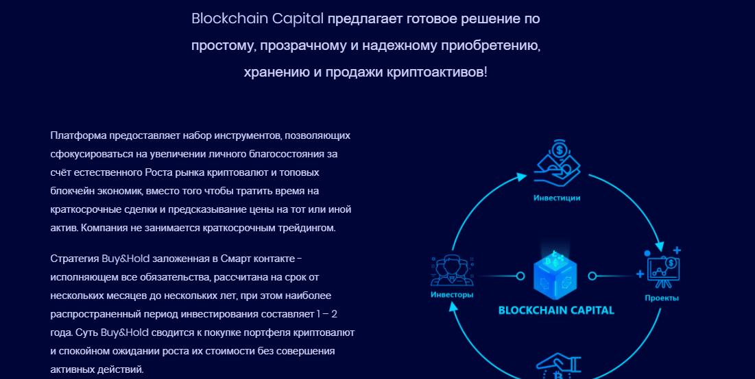 Разбор деятельности Blockchain Capital, Фото № 3 - 1-consult.net
