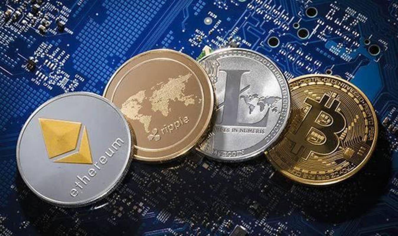 Изображение Новости криптовалютного рынка: цена Bitcoin снизилась на 6%,  Ripple обретает черты Amazon