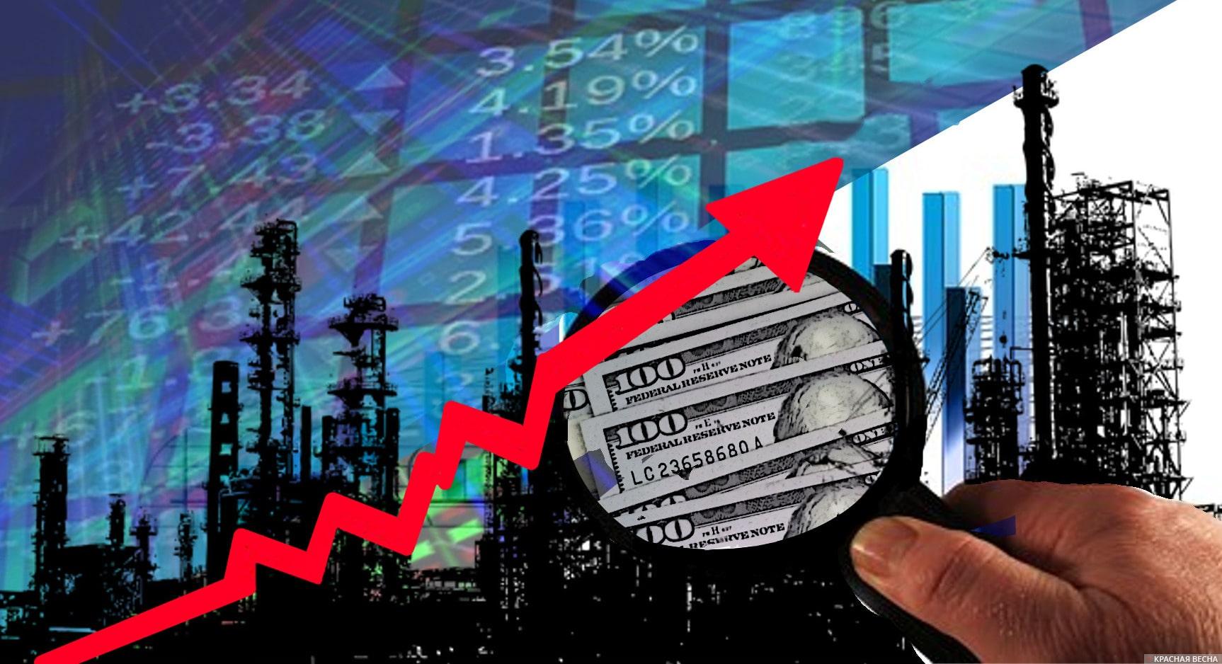 Обзор последних событий на сырьевом рынке, Фото № 2 - 1-consult.net