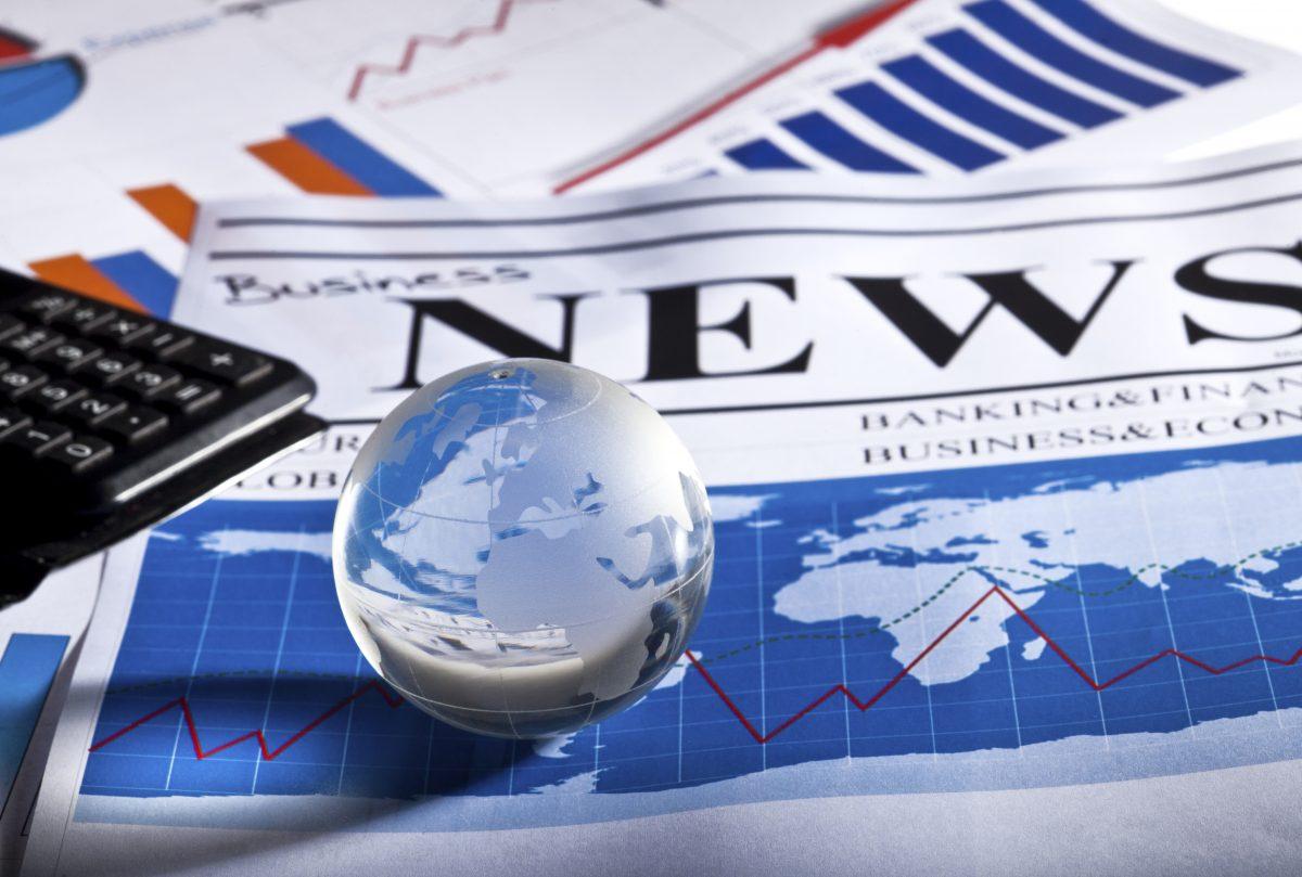 Изображение Важнейшие новости валютного рынка