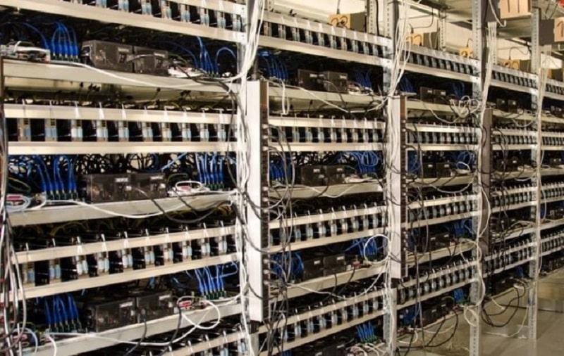 Что такое майнинг-ферма и как заработать на добыче криптовалюты, Фото № 1 - 1-consult.net