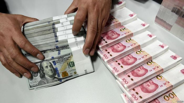 Новости рынка валют: перспективы рубля, Фото № 3 - 1-consult.net