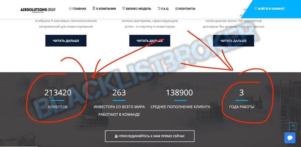 Вся информация о компании AirSolutions, Фото № 3 - 1-consult.net