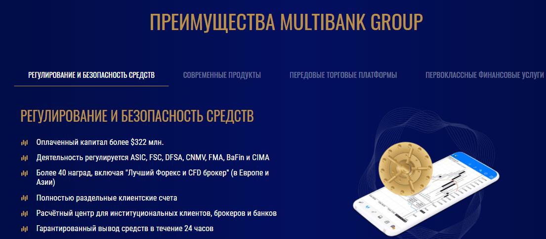 Multi Bank Group - самый лицензированный развод, Фото № 3 - 1-consult.net