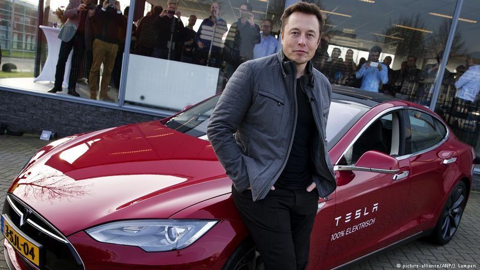 Tesla отзывает 9000 автомобилей, акции Gap, рост рыночной стоимости Samsung, Фото № 2 - 1-consult.net