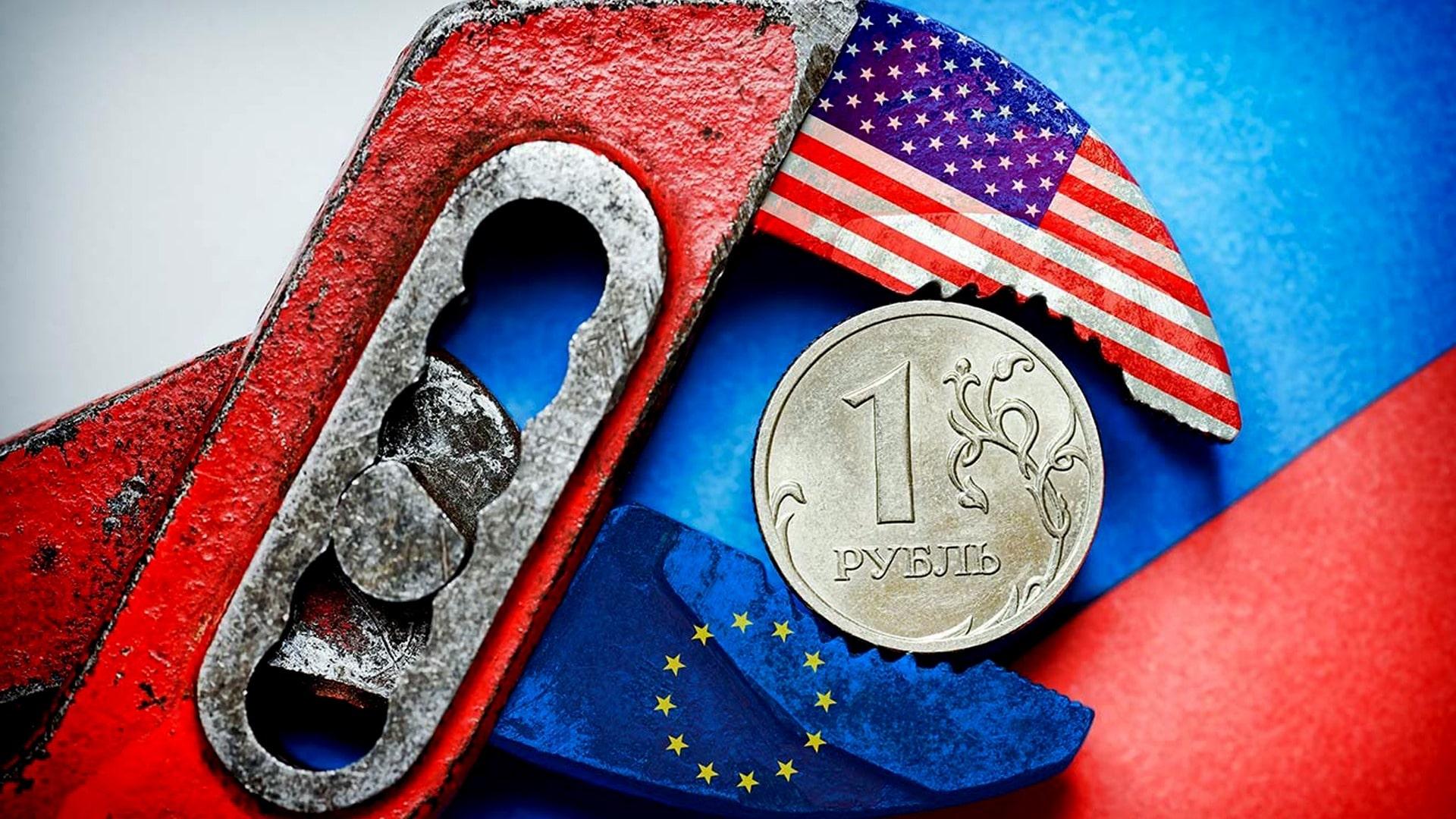 Изображение Как новые санкции скажутся на валютном рынке России
