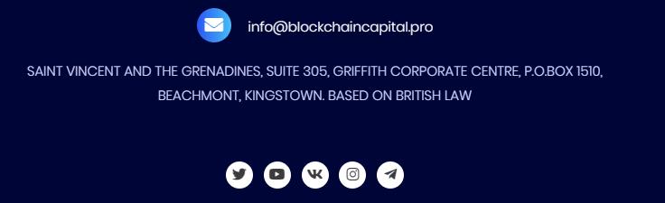 Разбор деятельности Blockchain Capital, Фото № 10 - 1-consult.net