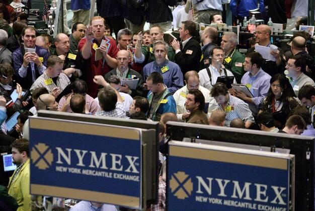 Новости рынка сырья: нефть дорожает, Северному потоку-2 санкции не грозят, Фото № 2 - 1-consult.net