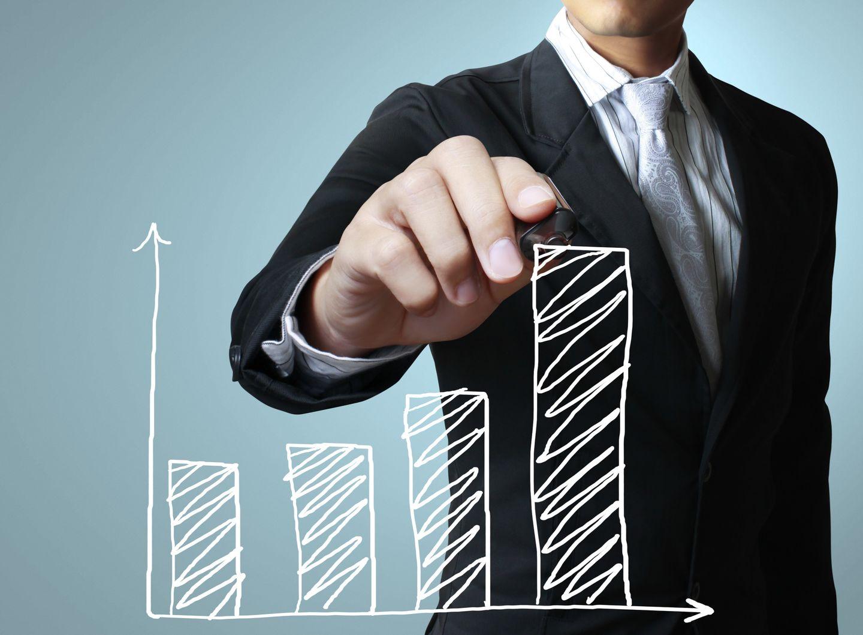 Изображение Похмелье роста: почему среднее – это нормально