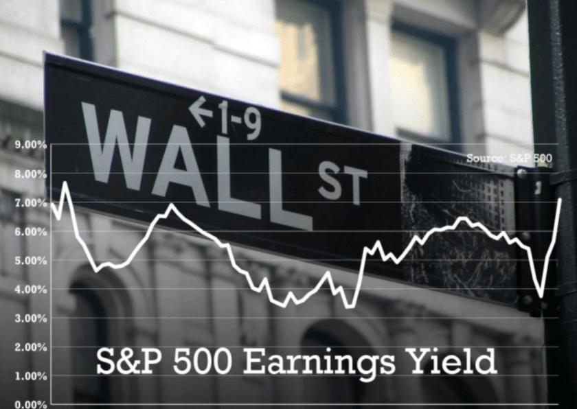 Фондовый рынок: два основных рыночных фактора, Фото № 2 - 1-consult.net