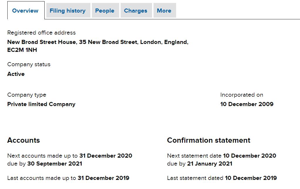 Фальшивый брокер ICM Capital UK - иностранная афера, Фото № 3 - 1-consult.net