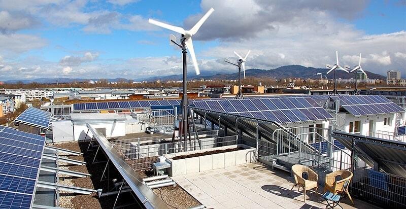 Новости рынка сырья: энергопотребление в Германии, списание активов компаниями США и Европы, котировки нефти, Фото № 1 - 1-consult.net