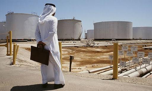 Новые месторождения нефти в мире и себестоимость ее добычи, Фото № 3 - 1-consult.net