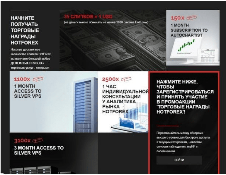 Вся информация о компании HotForex, Фото № 3 - 1-consult.net