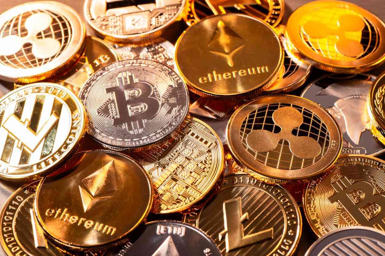 Изображение Новости крипторынка: краткий обзор движения биткоина, курс Ethereum, Cardano и Рипл
