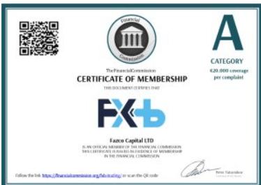 Полный обзор о брокере FXB Trading, Фото № 3 - 1-consult.net