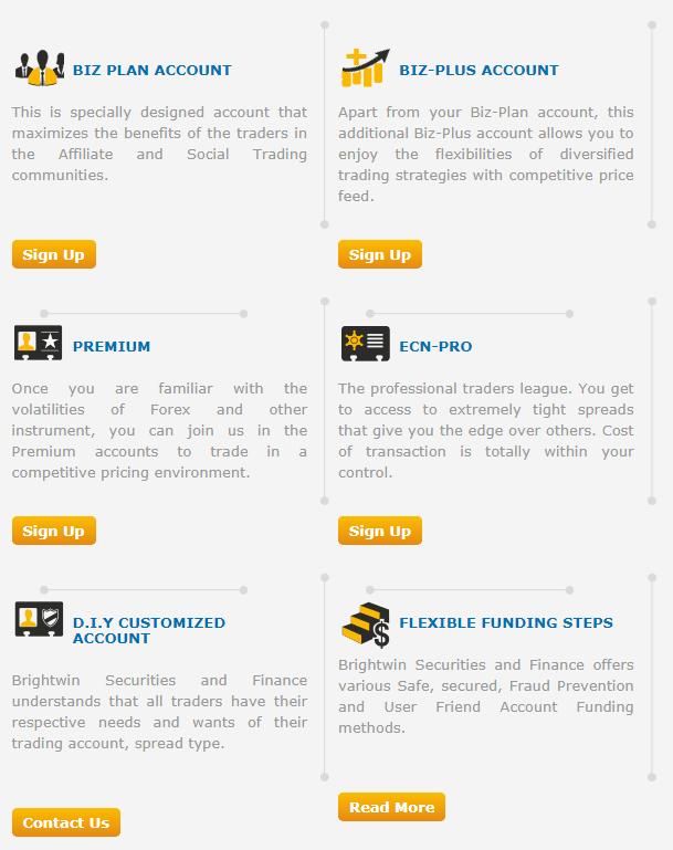 Вся информация о компании BrightWin, Фото № 4 - 1-consult.net